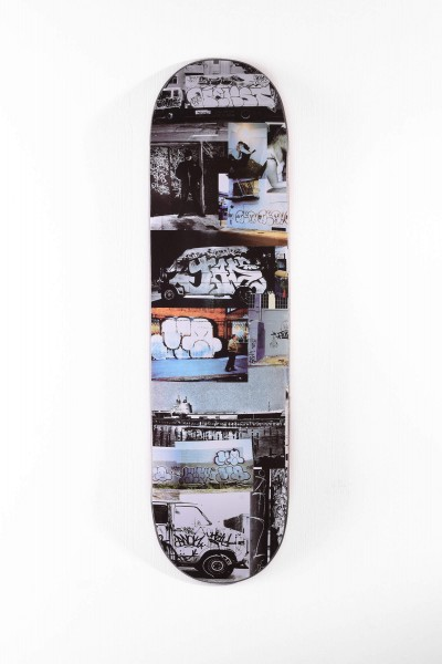 GX1000 Graffiti Document 3 Deck online bestellen