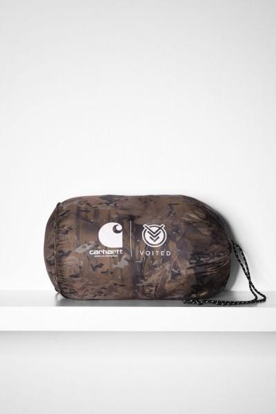 Carhartt WIP Prentis Camo Combi Blanket / Schlafsack online bestellen