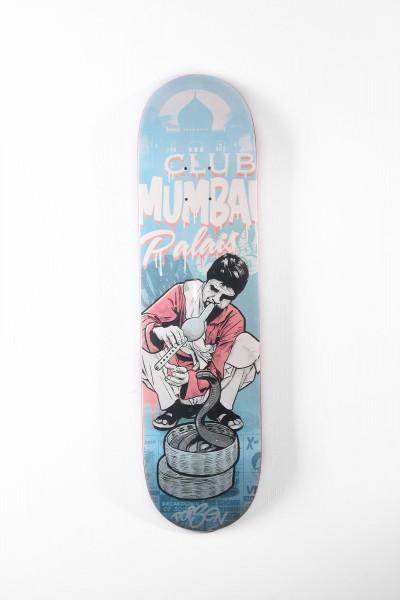 CMP Skateboarding Skateboard Deck Poisen Popsicle jetzt kaufen