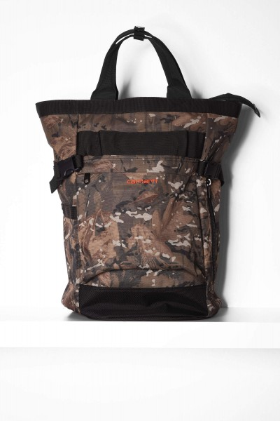 Carhartt WIP Payton Carrier Backpack camo online bestellen