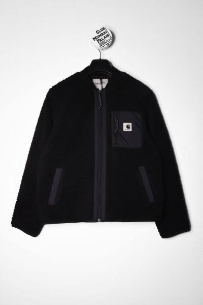 Carhartt WIP W' Janet Liner black / schwarz Jacke Frauen kaufen
