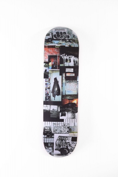 GX1000 Graffiti Document 2 Deck online bestellen