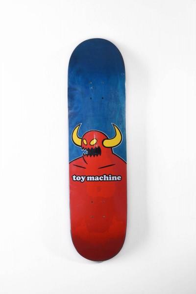 Toy Machine Skateboard Deck Monster online bestellen