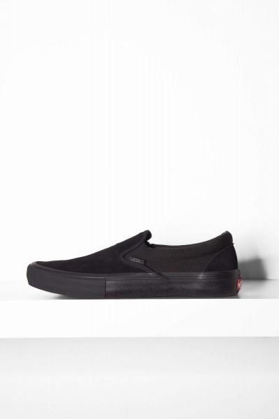 Vans Slip-On Pro schwarz online bestellen