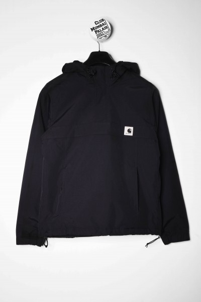 Carhartt WIP W' Nimbus Pullover black / schwarz Jacke für Frauen online kaufen