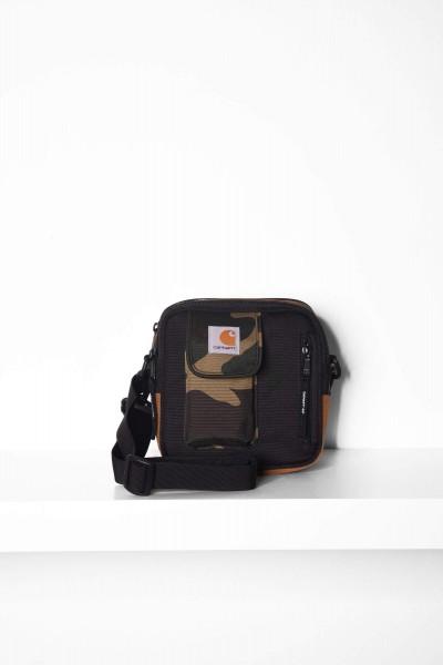 Carhartt WIP Essentials Bag multicolor Tasche Vorderseite
