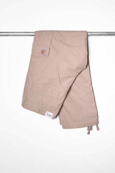 Carhartt WIP Cargo Regular Pant beige online bestellen