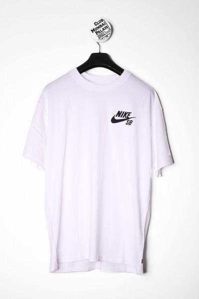 Nike SB Tee weiß online bestellen