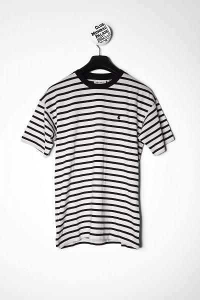 """Carhartt WIP W"""" Robie T-Shirt Stripe schwarz online bestellen"""