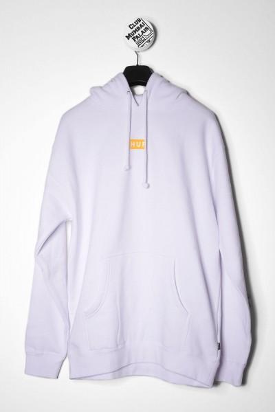 HUF Sweatshirt Kill Bill Bride Hoodie white / weiß Kapuzenpullover online bestellen