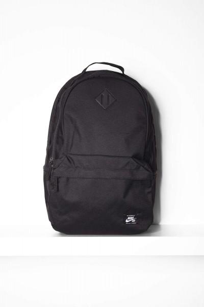 Nike SB Rucksack Icon black white / schwarz weiß online bestellen