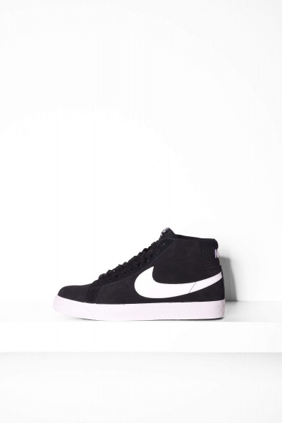 Nike SB Zoom Blazer Mid schwarz online bestellen