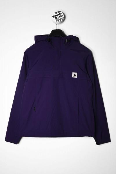 Carhartt WIP W' Nimbus Pullover royal violet Jacke Frauen shoppen