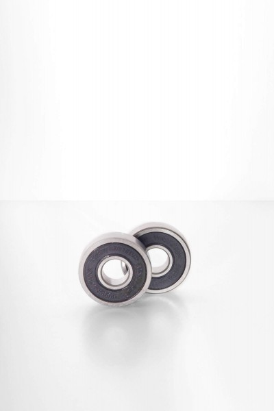 Mini-Logo Skateboard Kugellager / Bearings 608ZRS kaufen