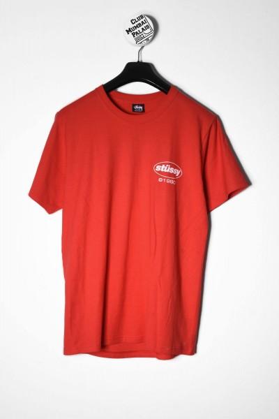 Stüssy Soul T-Shirt rot online bestellen