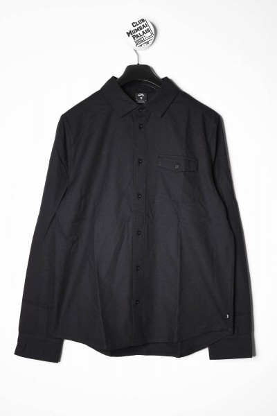 Nike SB Shirt LS schwarz online bestellen
