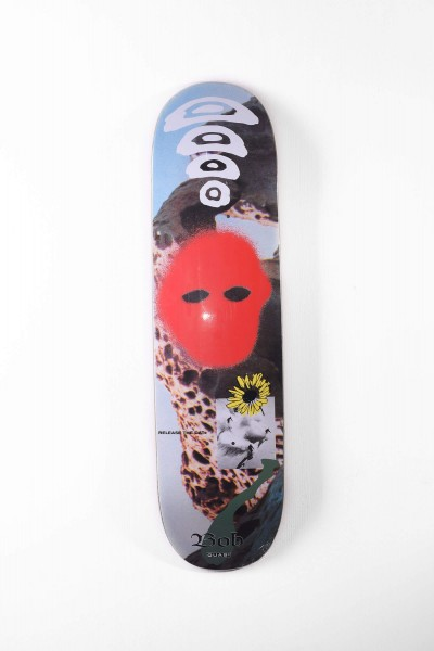 Quasi Skateboard Deck Motiv De Keyzer jetzt kaufen