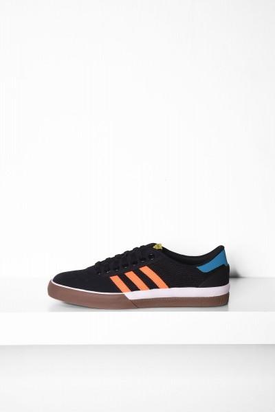 Adidas Skateboarding Lucas Premiere black / schwarz / orange Sneakers kaufen