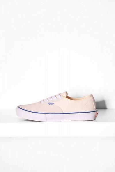 Vans Skate Authentic off white weiß online bestellen