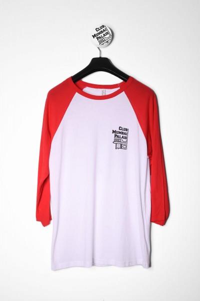 CMP Baseball 3/4 Shirt rot online bestellen