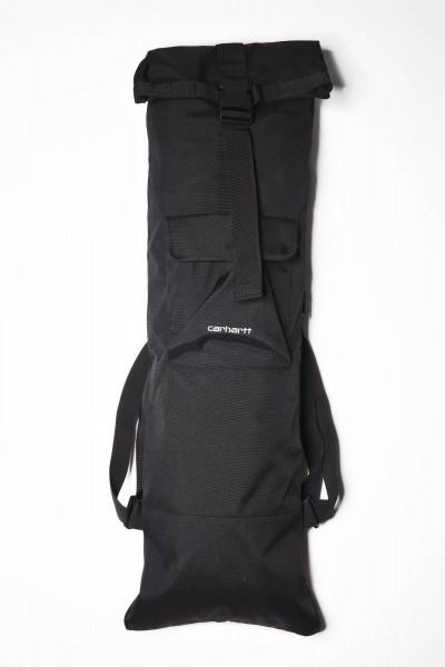 Carhartt WIP Payton Tomek Bag black / schwarz Rucksack online bestellen