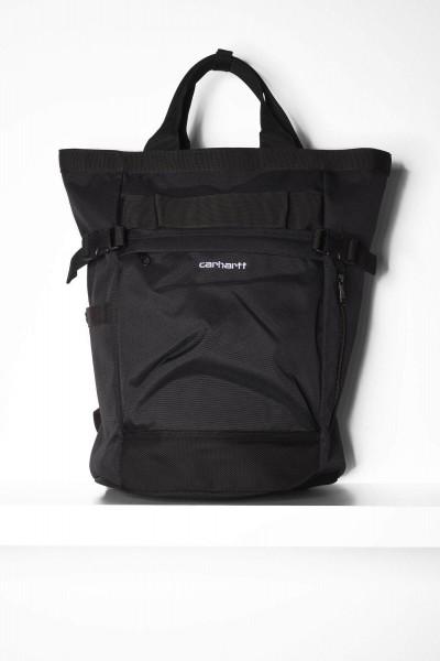 Carhartt WIP Payton Carrier Backpack schwarz online bestellen