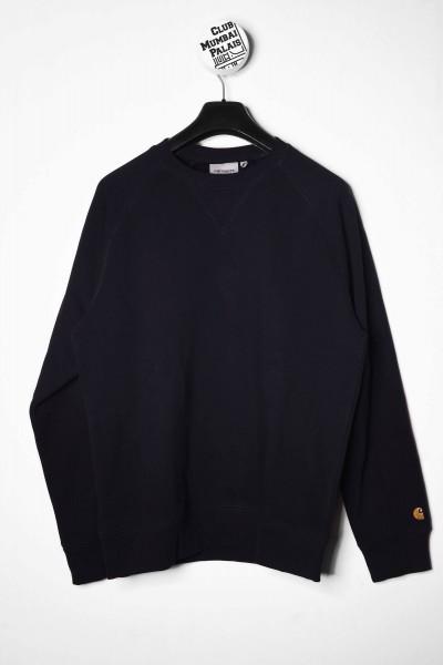 Carhartt WIP Chase Sweat black / schwarz Pullover online bestellen